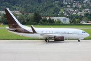 9H-BBJ - Privajet Boeing 737-700 BBJ aircraft