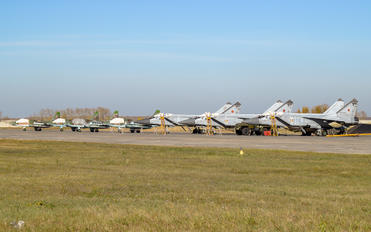RF-90903 - Russia - Air Force Mikoyan-Gurevich MiG-31 (all models)