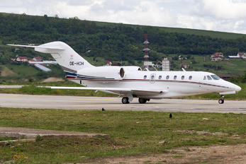 OE-HOH - Avcon Jet Cessna 750 Citation X