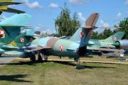427 - Poland - Air Force PZL Lim-6bis aircraft
