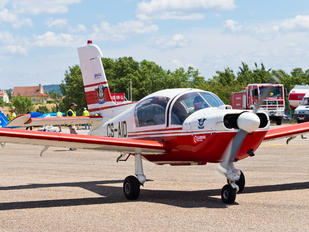 CS-AID - Private Socata MS-893A Rallye Commodore