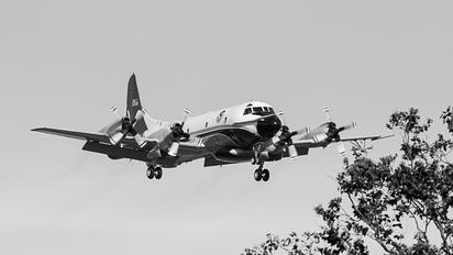 N42RF - USA - Government Lockheed NP-3D Orion