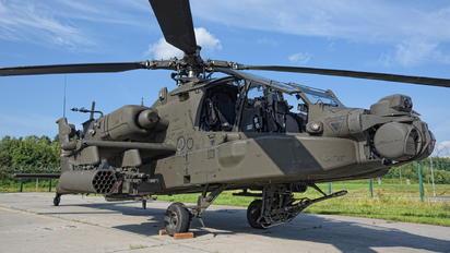 17-03156 - USA - Army Boeing AH-64E Apache