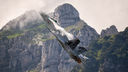 #5 Switzerland - Air Force McDonnell Douglas F/A-18C Hornet J-5018 taken by Piotr Knurowski