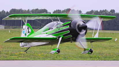 OH-XXL - Private Pitts Model 12