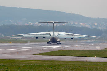 21041 - China - Air Force Ilyushin Il-76 (all models)