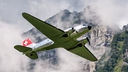 #4 Verein DC-3 Douglas DC-3 N431HM taken by Piotr Knurowski