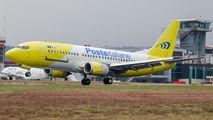 N54AU - bmibaby Boeing 737-300 aircraft