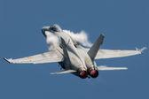 #2 Spain - Air Force McDonnell Douglas EF-18A Hornet C.15-57 taken by Sandor Vamosi