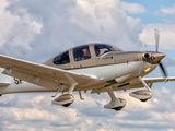 SP-AVI - Private Cirrus SR20 aircraft