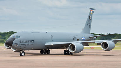 58-0100 - USA - Air Force Boeing KC-135R Stratotanker