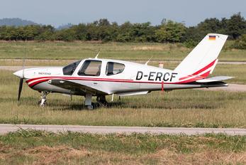 D-ERCF - Private Socata TB20 Trinidad