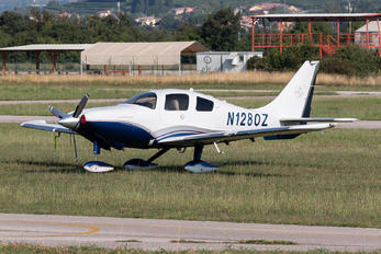 N1280Z - Private Columbia Aircraft LC41 Columbia 400
