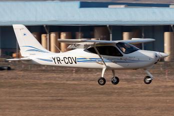 YR-COV - Private Tecnam P2008