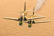 #4 Saudi Arabia - Air Force: Saudi Hawks British Aerospace Hawk T.1/ 1A - taken by Damian Szymula
