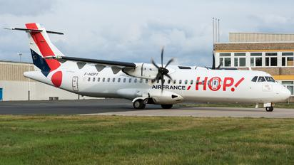 F-HOPY - Air France - Hop! ATR 72 (all models)