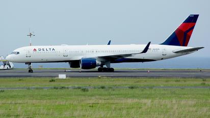 N543US - Delta Air Lines Boeing 757-200