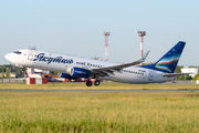 VQ-BMP - Yakutia Airlines Boeing 737-800 aircraft