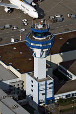 EDDK - - Airport Overview - Airport Overview - Control Tower