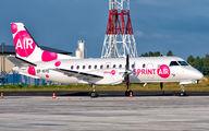 SP-KPE - Sprint Air SAAB 340 aircraft