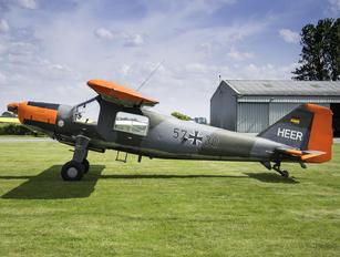 D-EOAD - Private Dornier Do.27
