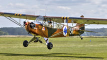 SP-MAM - Private Piper L-4 Cub aircraft