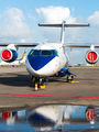 Sun Air Dornier Do.328JET visited Amsterdam title=