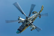 RF-13429 - Russia - Air Force Kamov Ka-52 Alligator aircraft