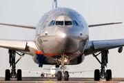 VQ-BCU - Aeroflot Airbus A330-300 aircraft