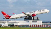 New Airbus A350-1000 for Virgin Atlantic title=