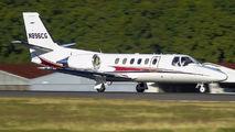 N896CG - Private Cessna 550 Citation Bravo aircraft