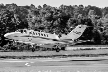 D-CUBA - Private Cessna 525B Citation CJ3