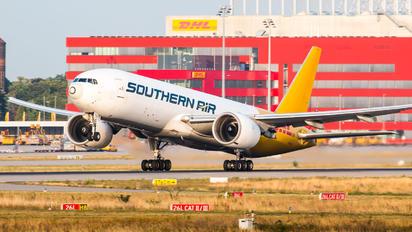 N774SA - Southern Air Transport Boeing 777F