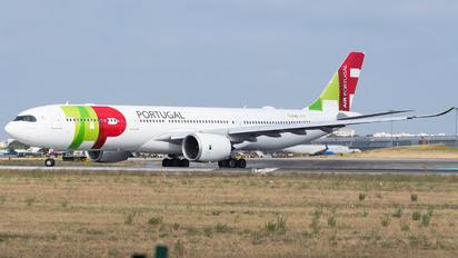 CS-TUD - TAP Portugal Airbus A330neo