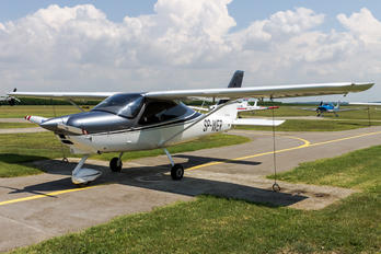 SP-WER - Private Tecnam P2008