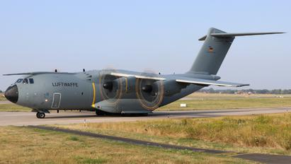 54+24 - Germany - Air Force Airbus A400M