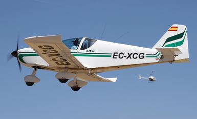 EC-XCG - Private DirectFly Alto