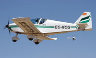 EC-XCG - Private DirectFly Alto aircraft