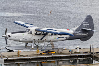 C-GVNL - Harbour Air de Havilland Canada DHC-3 Otter