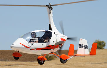 EC-XSD - Private AutoGyro Europe Calidus