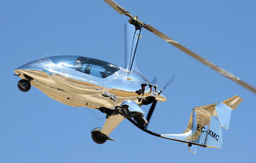 EC-XMC - Private ELA Aviacion 10 Eclipse