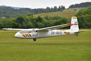 OK-8812 - Aeroklub Czech Republic LET L-13 Blaník (all models) aircraft