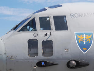 2706 - Romania - Air Force Alenia Aermacchi C-27J Spartan