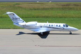 D-CEFD - Private Cessna 525B Citation CJ3