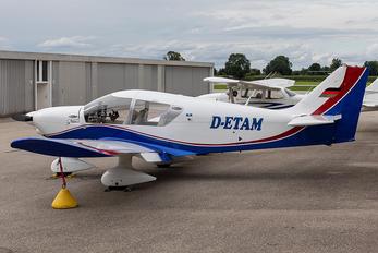 D-ETAM - Private Robin HR.100 Royale