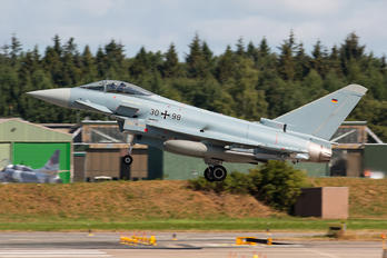 3098 - Germany - Air Force Eurofighter Typhoon