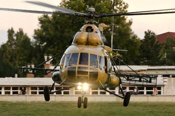 702 - Hungary - Air Force Mil Mi-17