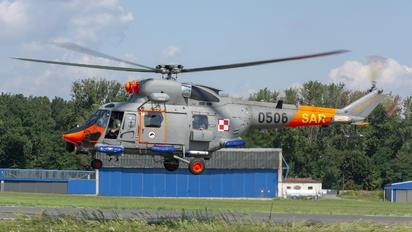 0506 - Poland - Navy PZL W-3RM Anaconda