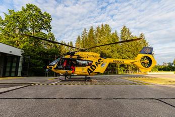 D-HYAJ - ADAC Luftrettung Eurocopter EC145