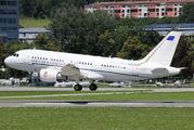 MM62243 - Italy - Air Force Airbus A319 CJ aircraft